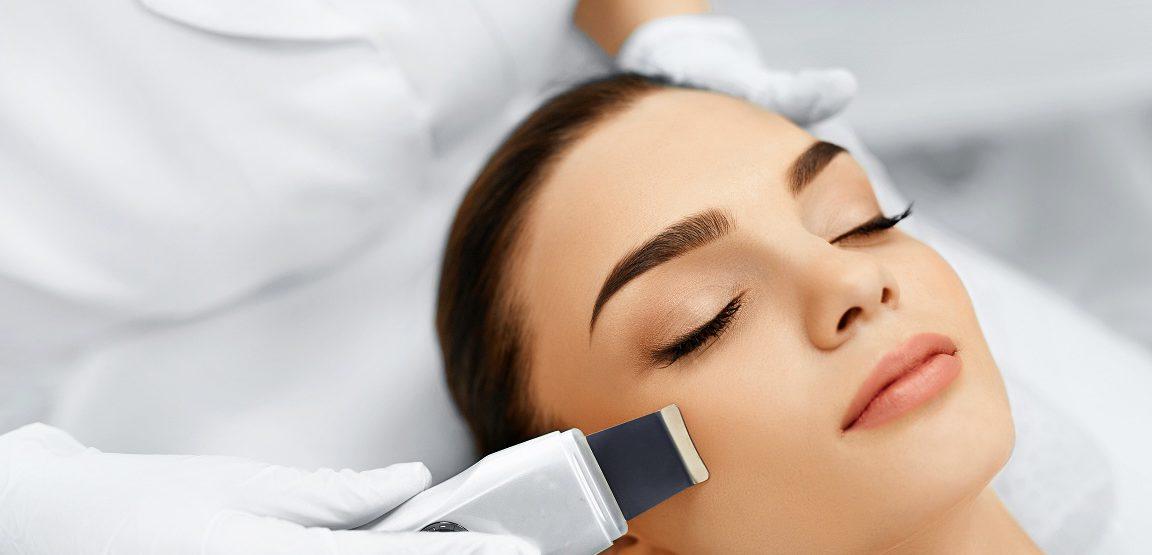 Чистка лица у косметолога москва отзывы